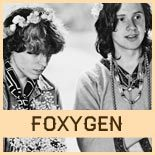 Foxygen