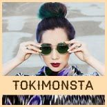TOKiMONSTA