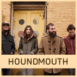 Houndmouth