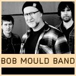 Bob Mould Band