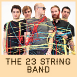The 23 String Band
