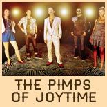 Pimps of Joytime