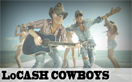 LoCash Cowboys