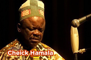 Cheick Hamala