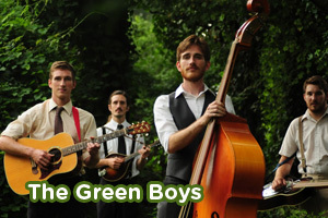The Green Boys