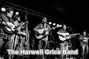 The Harwell Grice Band