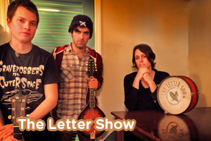 The Letter Show