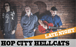Hop City Hellcats