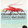 4th Annual Memorial Sunday Crawfish Boil