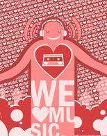 WeHeartMusic's profile picture 