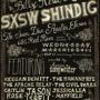  Billy Reid &amp; K-Swiss SXSW Shindig presented by American Songwriter and Billy Reid (Free w/ RSVP)