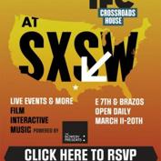 IFC at SXSW Presents: Streaming Live All Week Long ft. The Kills, Emmylou Harris, Fitz & the Tantrums & More! (Wristband Req)