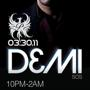 DEMI (SOS) @ The Phoenix | Ladies free until 11.30pm