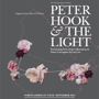 Goldenvoice Presents Peter Hook & The Light Performing New Order's Movement & Power Corruption & Lies Live