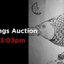 Art Auction with Adrian Arias