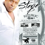 BIG DIRTY presents STEVIE B Memorial Day Bash