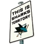 Sharks Playoffs - RD 2, Game G