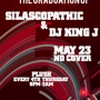 SILASCOPATHIC & DJ KING J @ PLUSH