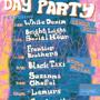  RSVP CLOSED: Navigational  Society/Good Danny's Day Party (Free Vodka, Coffee, Food and Entry w/ RSVP on Do512)