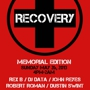  RECOVERY &quot;Memorial Edition&quot;