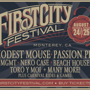 Goldenvoice Presents First City Festival