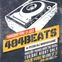  404Beats - Tech Industry DJs take over Public Works!