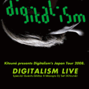 Digitalism w/ Data Romance
