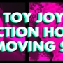 Toy Joy's Auction House and Tent Sale!!