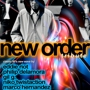 New Order tribute night