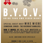 B.Y.O.V. - Bring Your Own Video night