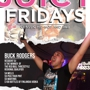 Juicy Fridays with Buck Rodgers