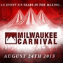 Milwaukee Carnival 2013