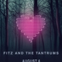 The Ventura Theater Presents Fitz and the Tantrums