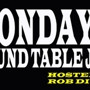 Hosted By Rob Dicke!! Monday's Round Table Jam