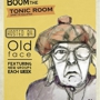 Old Face Presents Comic Boom