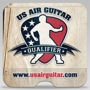 2013 US Air Guitar Qualifier