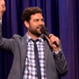 Barry Rothbart from Conan and Leno!