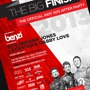 Big Finish Hosted By Scott Dixon, Marco Andretti, Alex Tagliani w DJ Benzi
