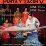 La Tania Baile Flamenco presents Punta y Tacon V