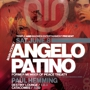 Temple And Madmen Ent. Present Angelo Patino