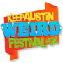 Keep Austin Weird Festival and 5K