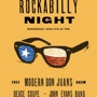 Rockabilly/Bike Night!  No Cover