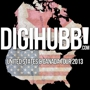 DIGIHUBB presents: US & Canada 2013 Summer Tour!