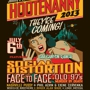 Johnnys Saloon Presents The Hootenanny 2013: Social Distortion, Face to Face, Old 97's, and more