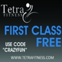Do512 presents Win a FREE MONTH of Unlimited Classes at Tetra Fitness!