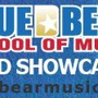Blue Bear School Of Music Band Showcases