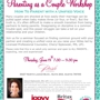 BCB Presents: Parenting as a Couple Workshop {Seminar}