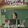 "Aquasana Presents: Music & Movies on the Lawn Austin Sound & Cinema: ""School Of Rock"" w/ Will Taylor & Strings Attached"
