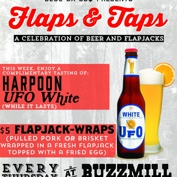Austin Lumber Society presents TAPS  - A weekly Celebration of delicious Beer