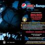 PepsiMax & foursquare present Big Boi (foursquare Golden Ticket Required)
